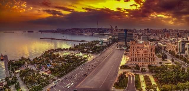 Azerbaigian, una terra da riscoprire in questo 2020