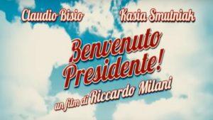 Benvenuto Presidente: trama, cast e anticipazioni film stase