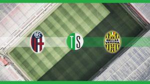 Serie A, Bologna Verona: probabili formazioni, pronostico e