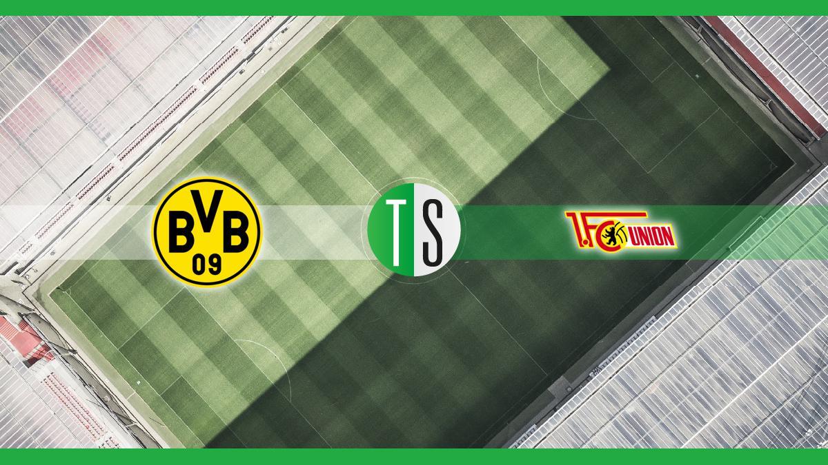 Bundesliga, Borussia Dortmund-Union Berlino: probabili formazioni, pronostico e quote