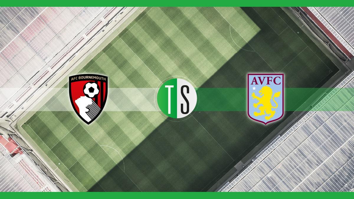 Premier League, Bournemouth-Aston Villa: probabili formazioni, pronostico e quote