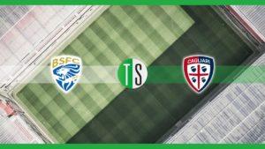 Serie A, Brescia-Cagliari: probabili formazioni, pronostico e quote