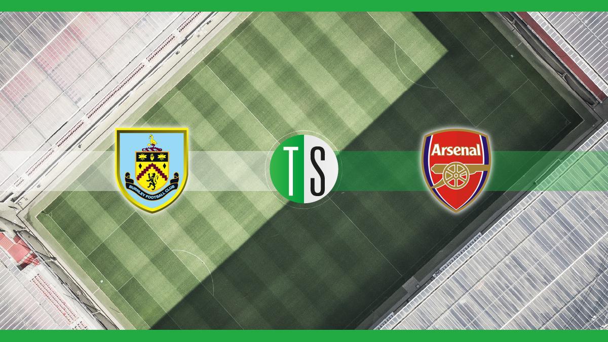 Premier League, Burnley-Arsenal: probabili formazioni, pronostico e quote