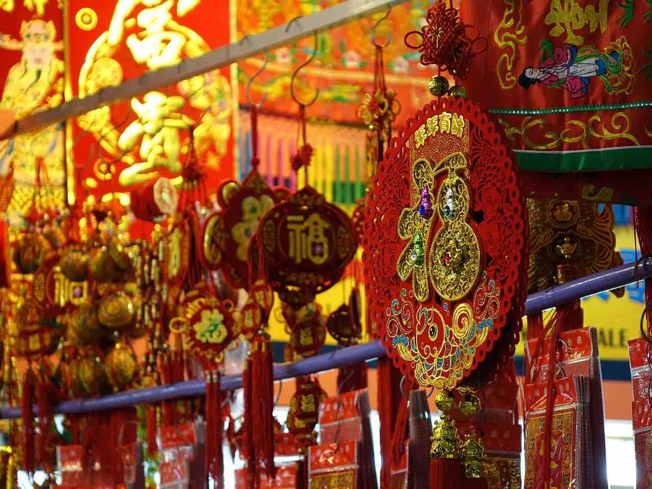Capodanno Cinese nel Mondo: dove (e come) si festeggia - 2021