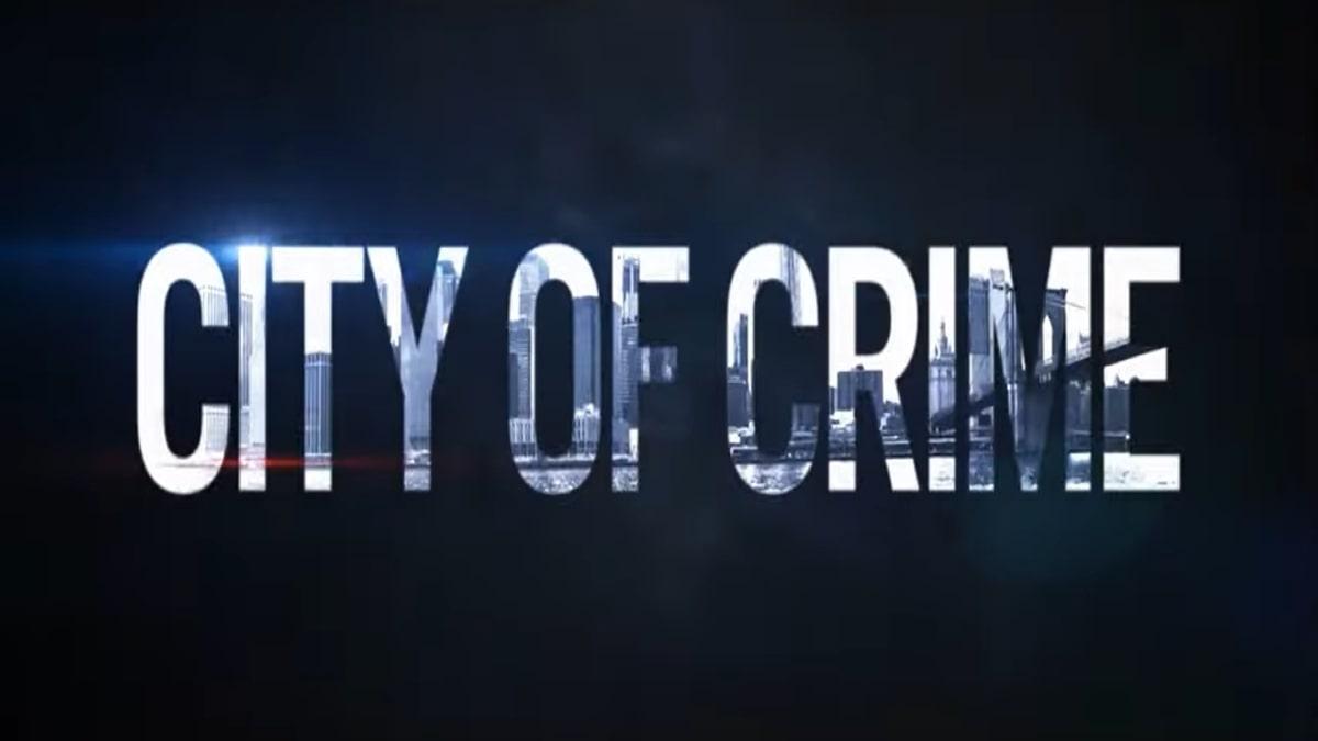 City of Crime cb01 altadefinizione streaming film italiano