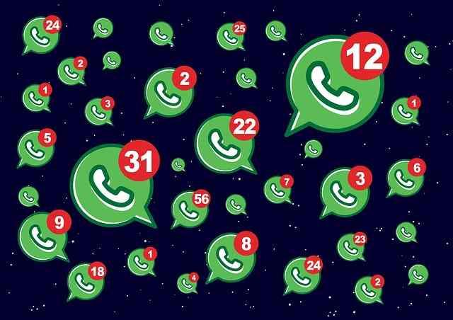 Come bloccare o sbloccare un contatto o gruppo su Whatsapp