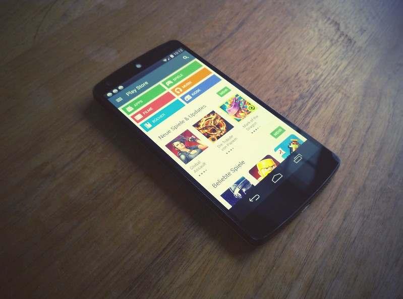 Come installare il Play Store su Android da file .apk