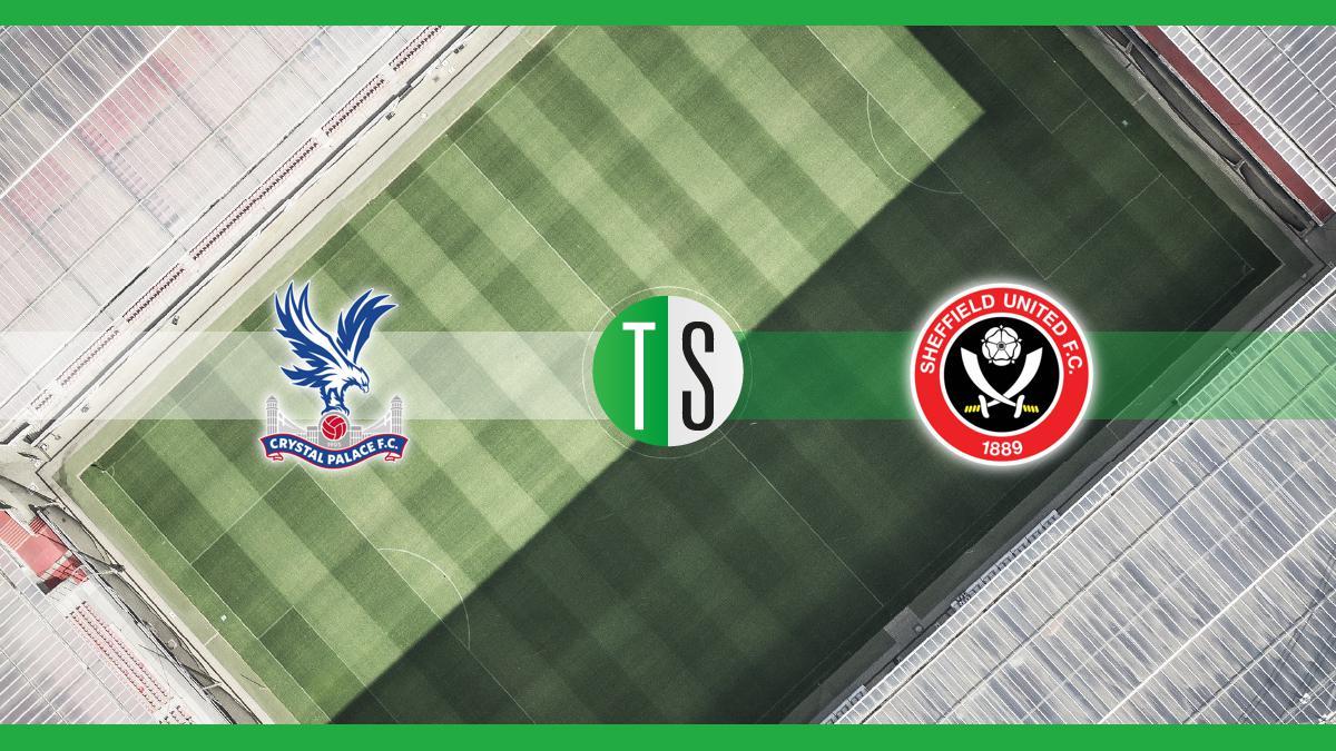 Premier League, Crystal Palace-Sheffield United: probabili formazioni, pronostico e quote