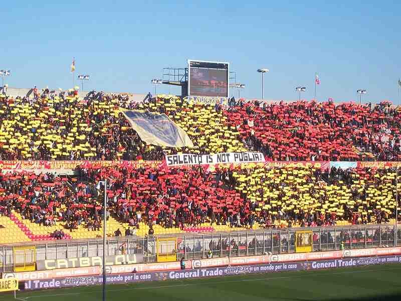 Diretta Lecce-Inter streaming, tv, formazioni e risultato