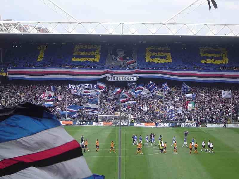 Dove vedere Sampdoria-Brescia in diretta tv e streaming