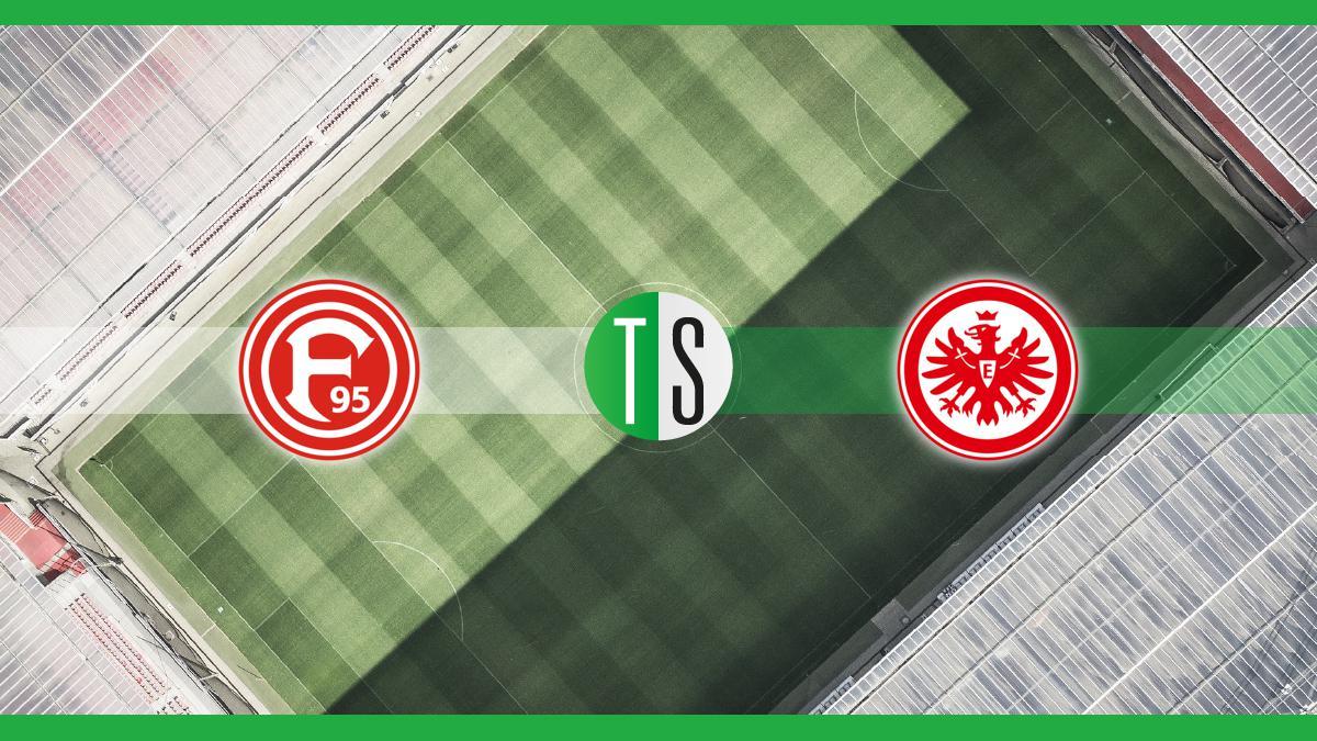 Bundesliga, Fortuna Düsseldorf-Eintracht Francoforte: probabili formazioni, pronostico e quote
