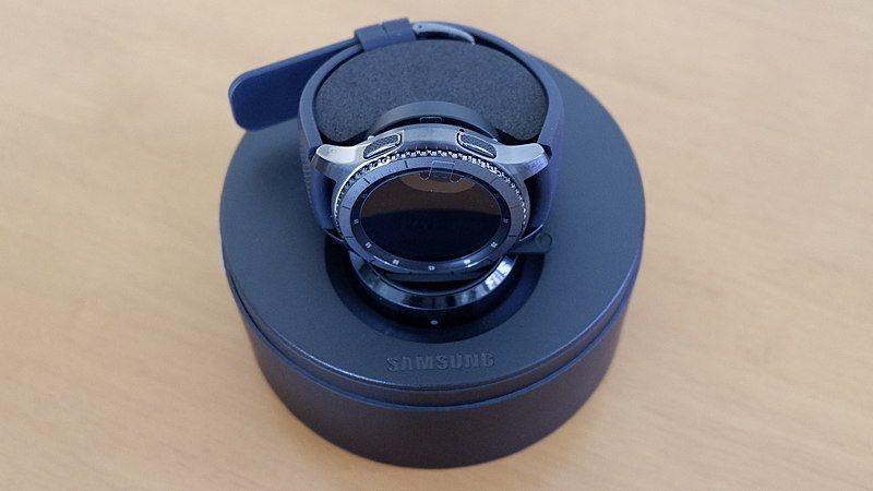Galaxy Watch 2 quando esce e anticipazioni modello