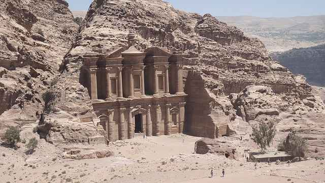 Giordania, una terra da scoprire tutto quello che c'è da vedere