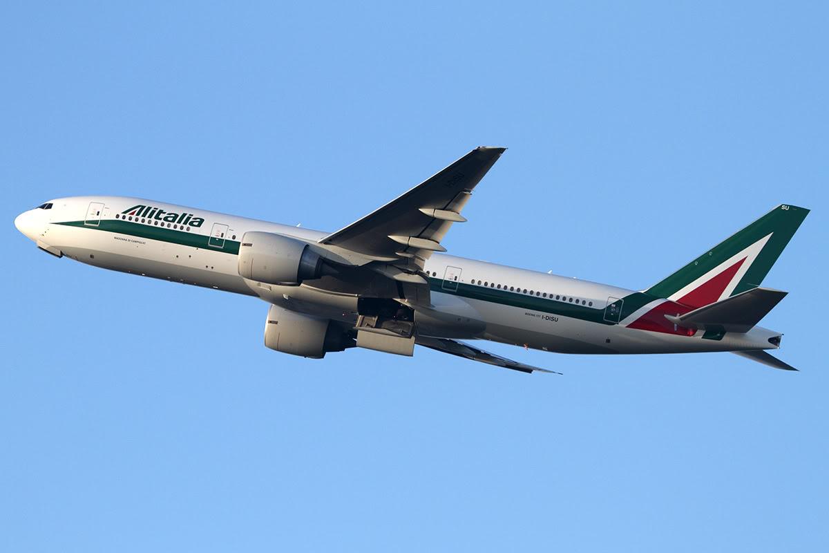 Governo ultime notizie: prestito ponte ad Alitalia, le ultime novità