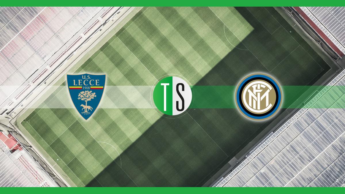 Serie A, Lecce-Inter: probabili formazioni, pronostico e quote