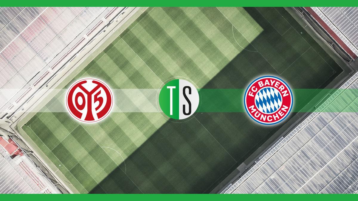 Bundesliga, Magonza-Bayern Monaco: probabili formazioni, pronostico e quote