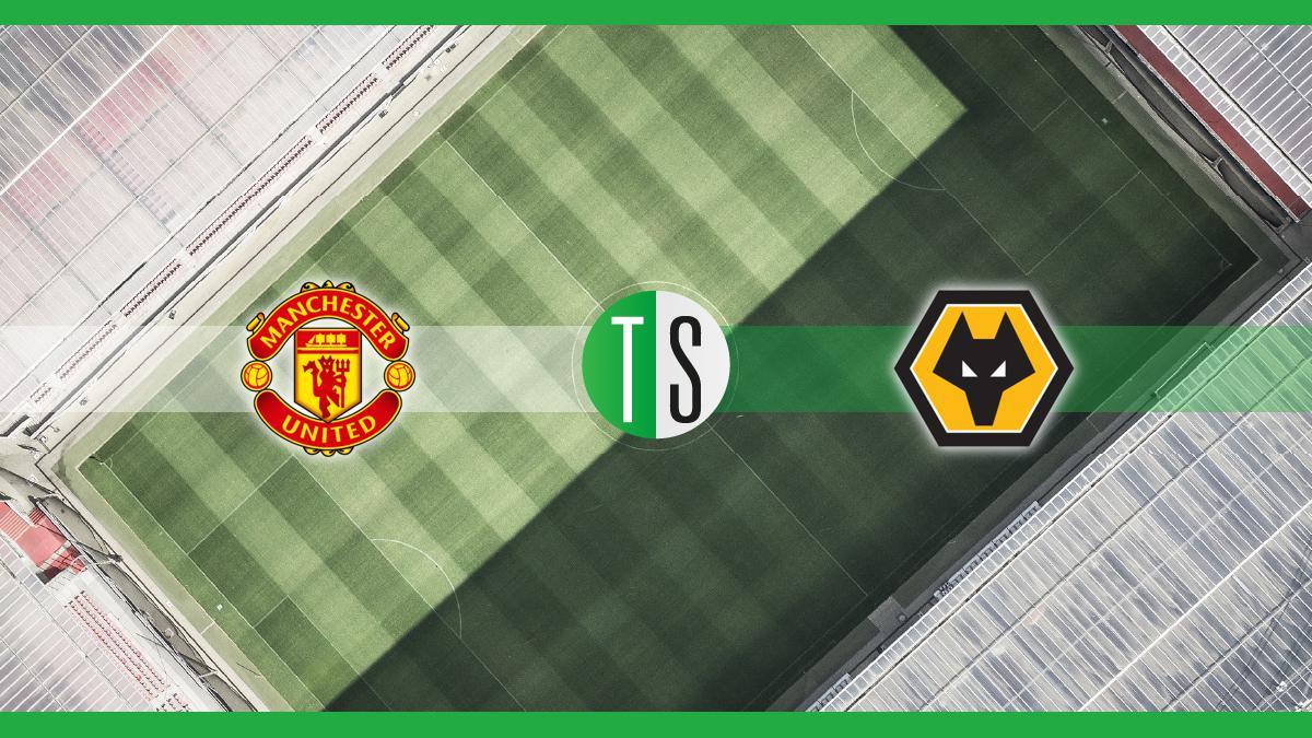 Premier League, Manchester United-Wolverhampton: probabili formazioni, pronostico e quote