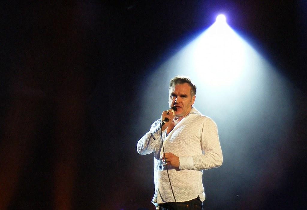 Morrissey, nuovo album: pezzi, anticipazioni e quando esce