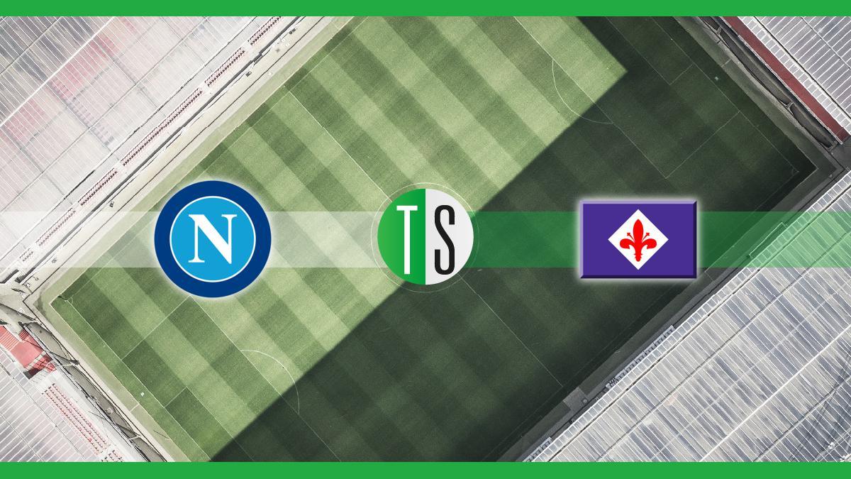 Serie A, Napoli-Fiorentina: probabili formazioni, pronostico e quote