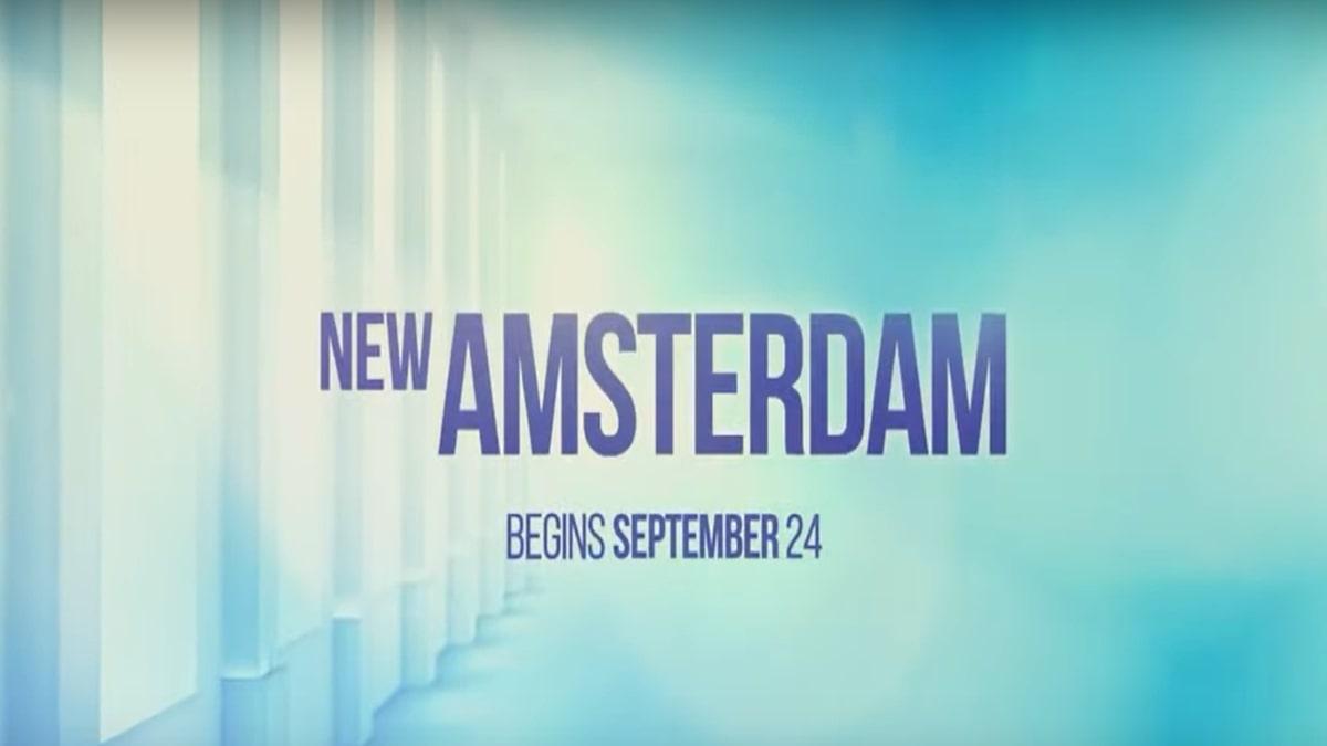 New Amsterdam 2: trama, cast e anticipazioni di stasera 14 gennaio