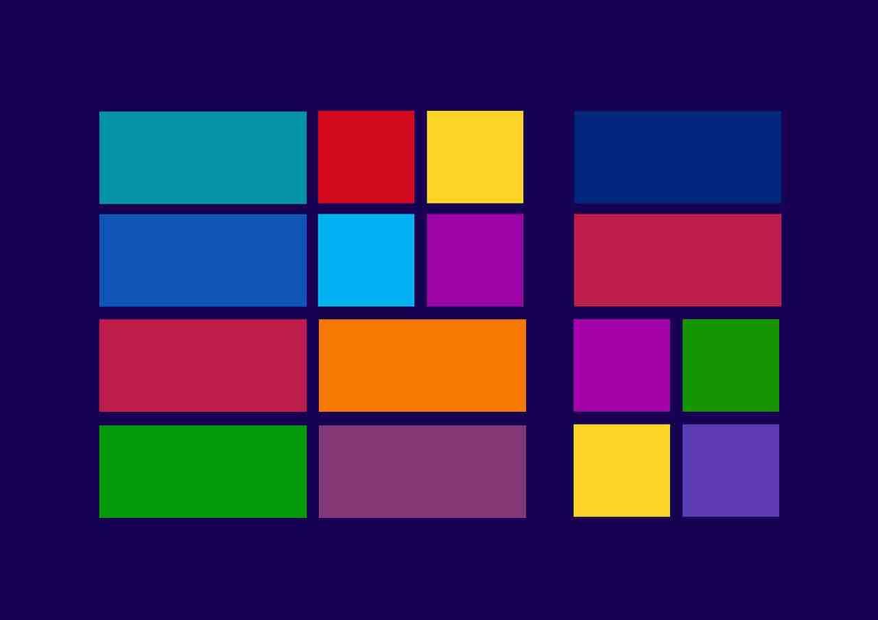 Interfaccia Windows