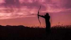 Possesso arco sportivo o da caccia: cosa dice la legge?