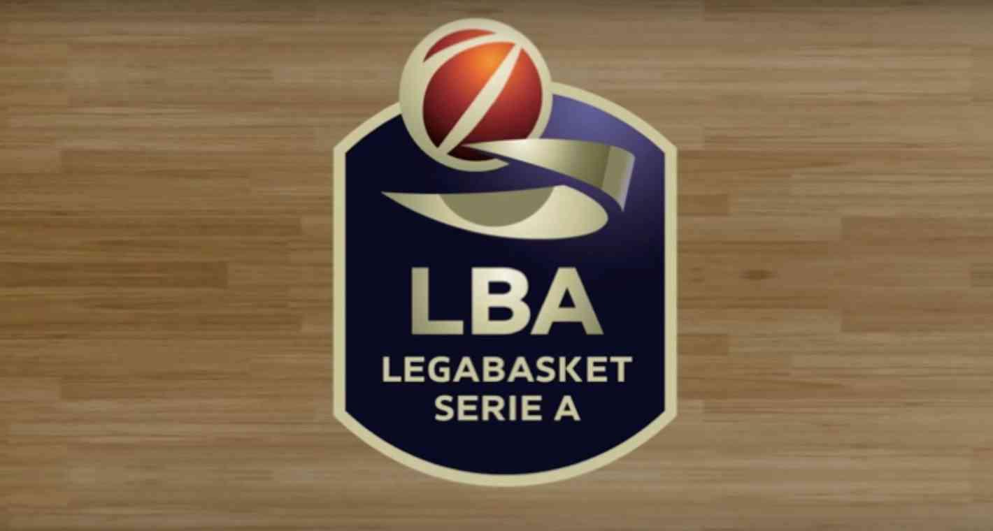 Prossima giornata Serie A basket: calendario e orari giornata 18