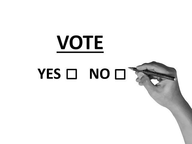 Referendum prescrizione 2020 scopo e possibile quesito c'è già un testo