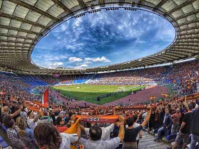 Roma-Juventus probabili formazioni, diretta streaming e tv
