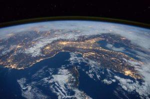 Tianhe, stazione spaziale cinese pronta nel 2022. Il test de