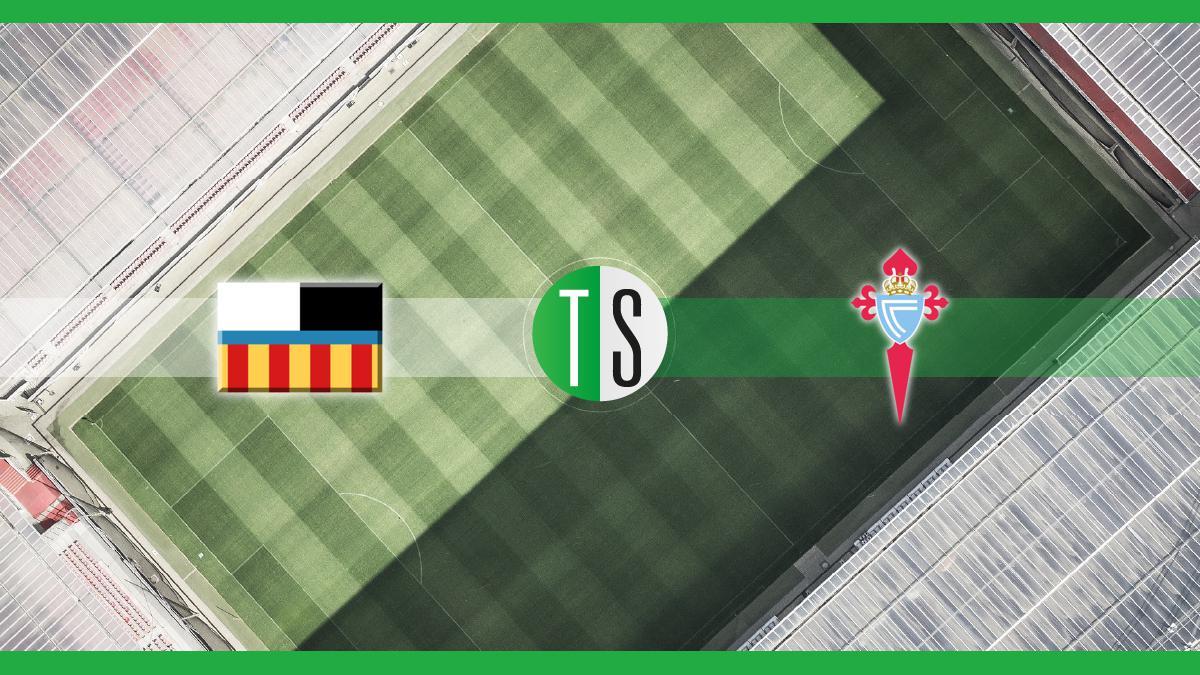 Primera Division, Valencia-Celta Vigo: probabili formazioni, pronostico e quote