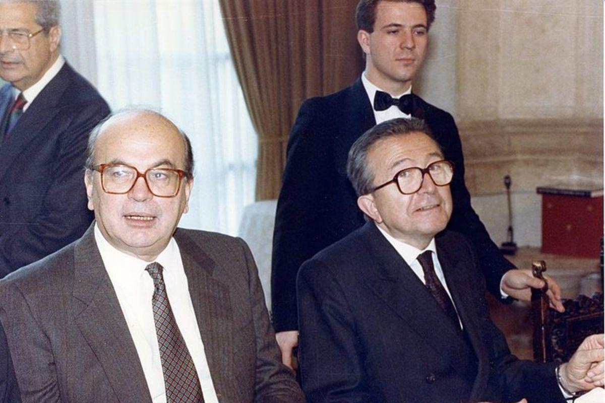 Craxi, omaggio ad Hammamet
