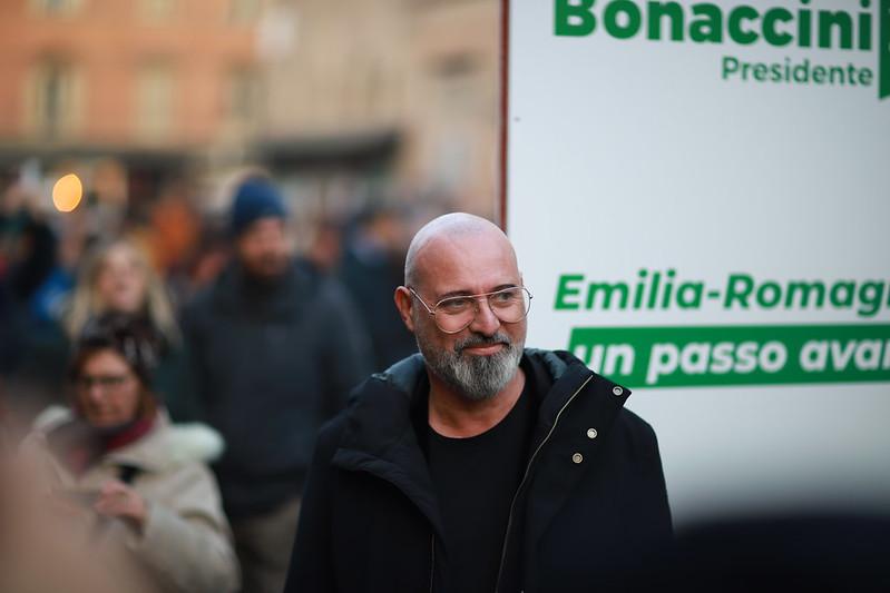elezioni regionali emilia-romagna 2020 occhio a voto disgiunto bonaccini borgonzoni