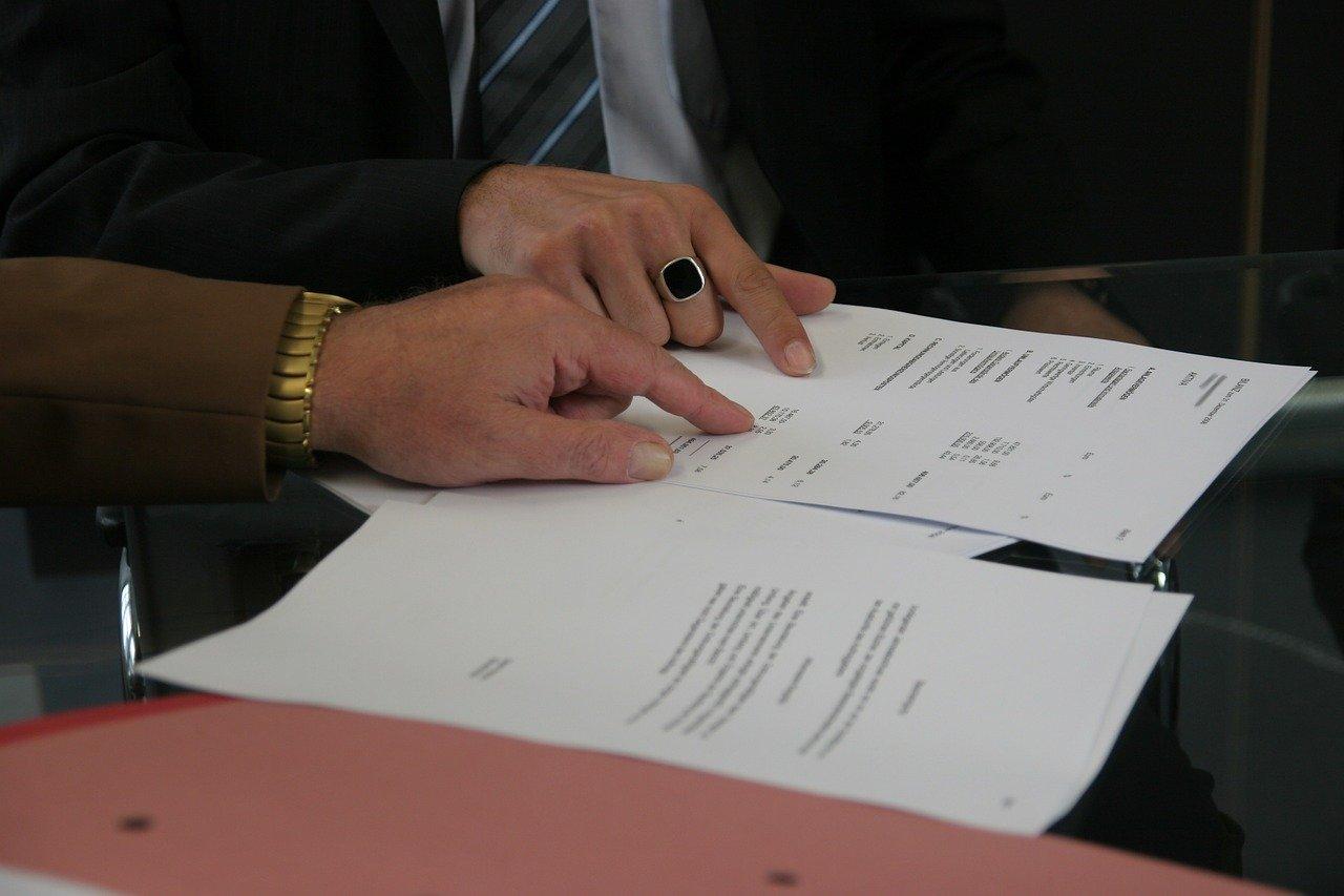 Busta paga e finanziamento a rate: importo minimo stipendio, la cifra