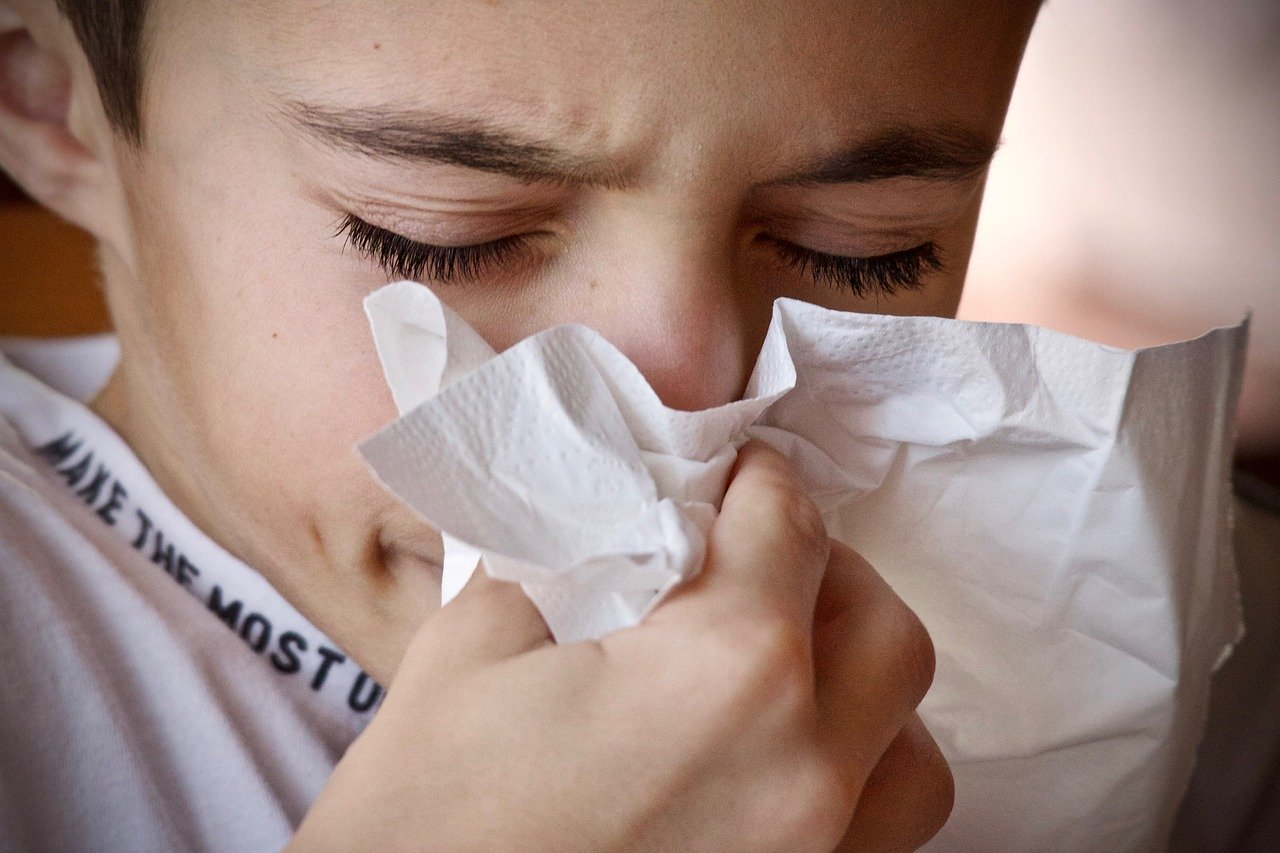 Influenza febbraio 2020 sintomi contagio
