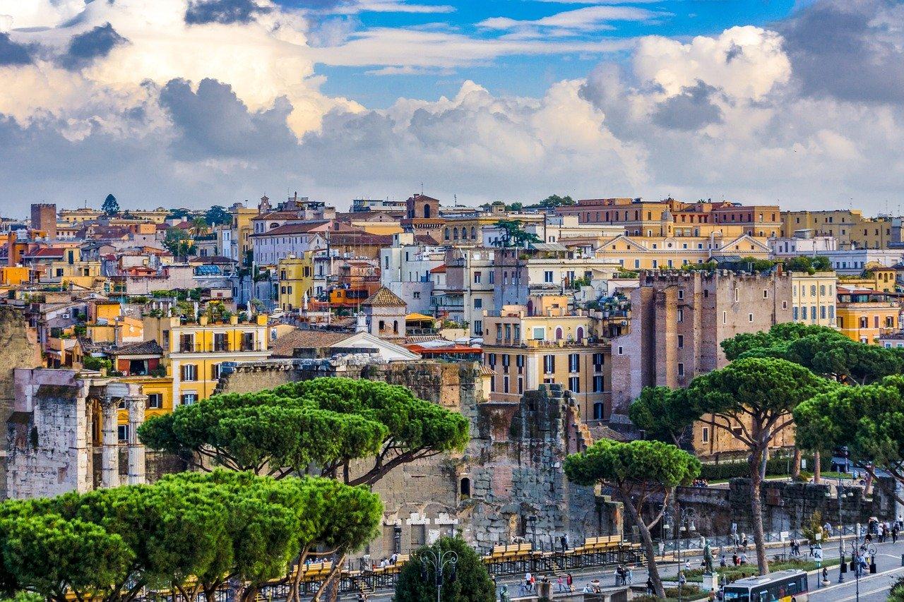Netflix prende casa in Italia: nuova sede a Roma