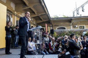 """Nicola Zingaretti: """"Con sconfitta alle regionali, governo re"""