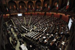 Sondaggi elettorali Tecnè: con proporzionale, Lega obbligata