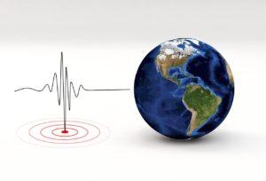 Terremoto Calabria 17 gennaio 2020: scosse, magnitudo e dann
