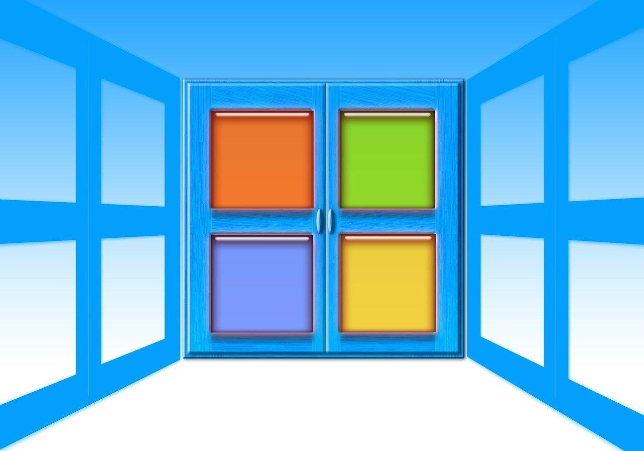 Windows 10 aggiornamento sicurezza