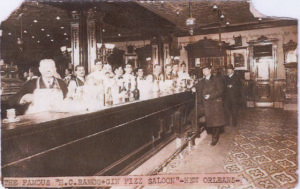 Ramos gin fizz, un capolavoro dal 1888