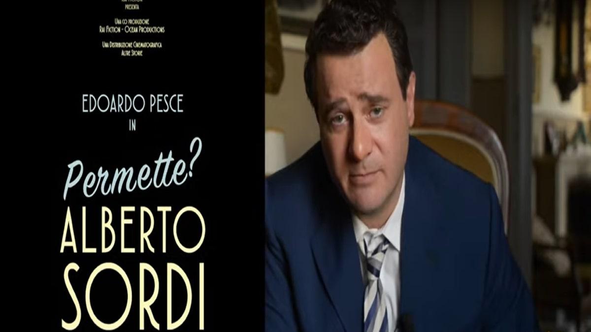 Permette? Alberto Sordi: trama, cast e anticipazioni del film al cinema