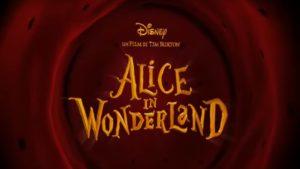 Alice in Wonderland: trama, cast e anticipazioni film staser