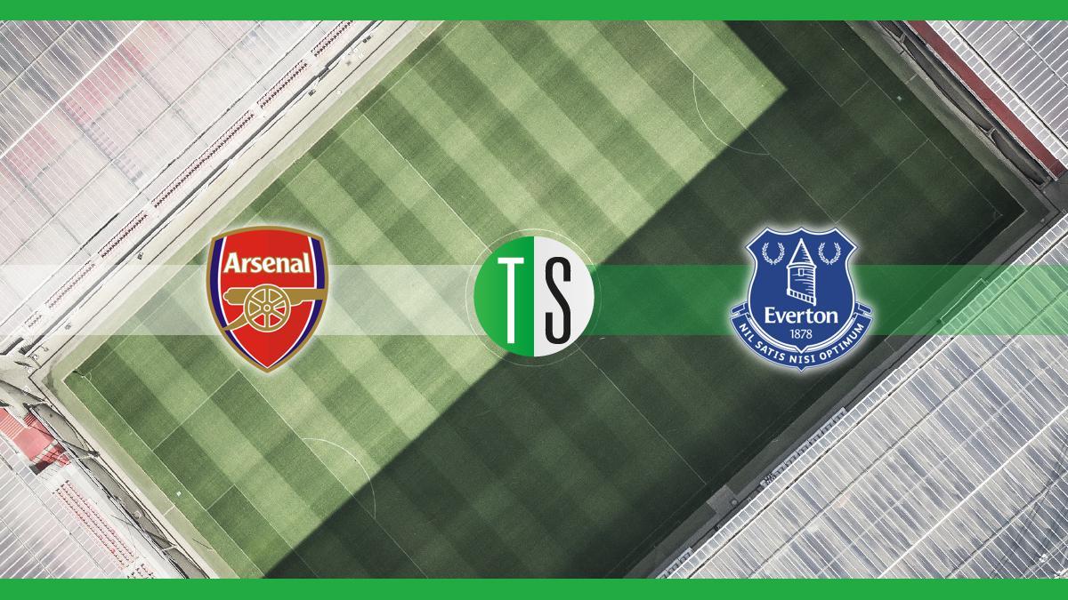 Premier League, Arsenal-Everton: probabili formazioni, pronostico e quote
