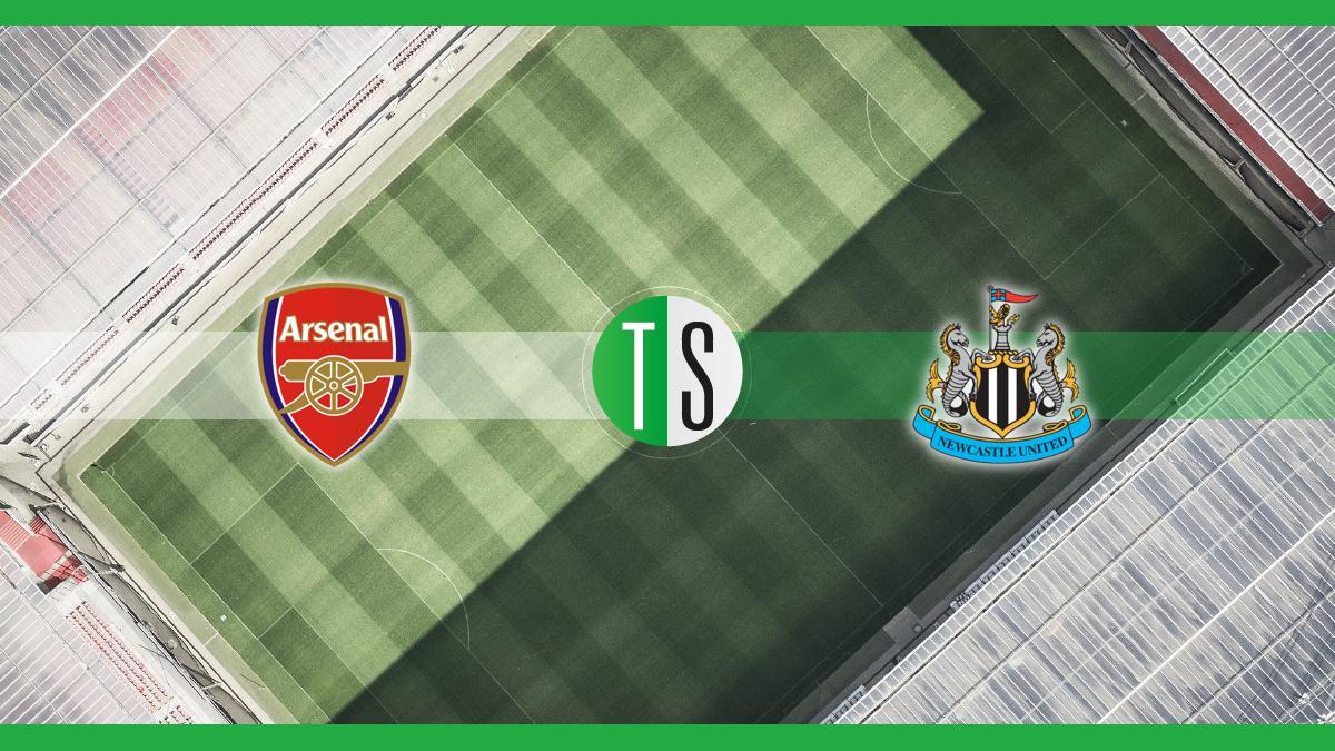 Premier League, Arsenal-Newcastle: probabili formazioni, pronostico e quote
