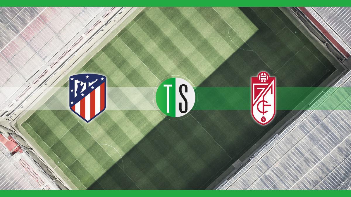 Primera Division, Atlético Madrid-Granada: probabili formazioni, pronostico e quote