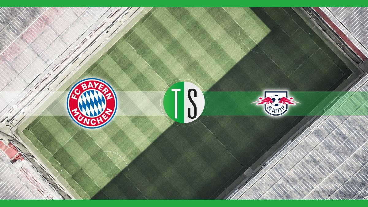 Bundesliga, Bayern Monaco-Lipsia: probabili formazioni, pronostico e quote