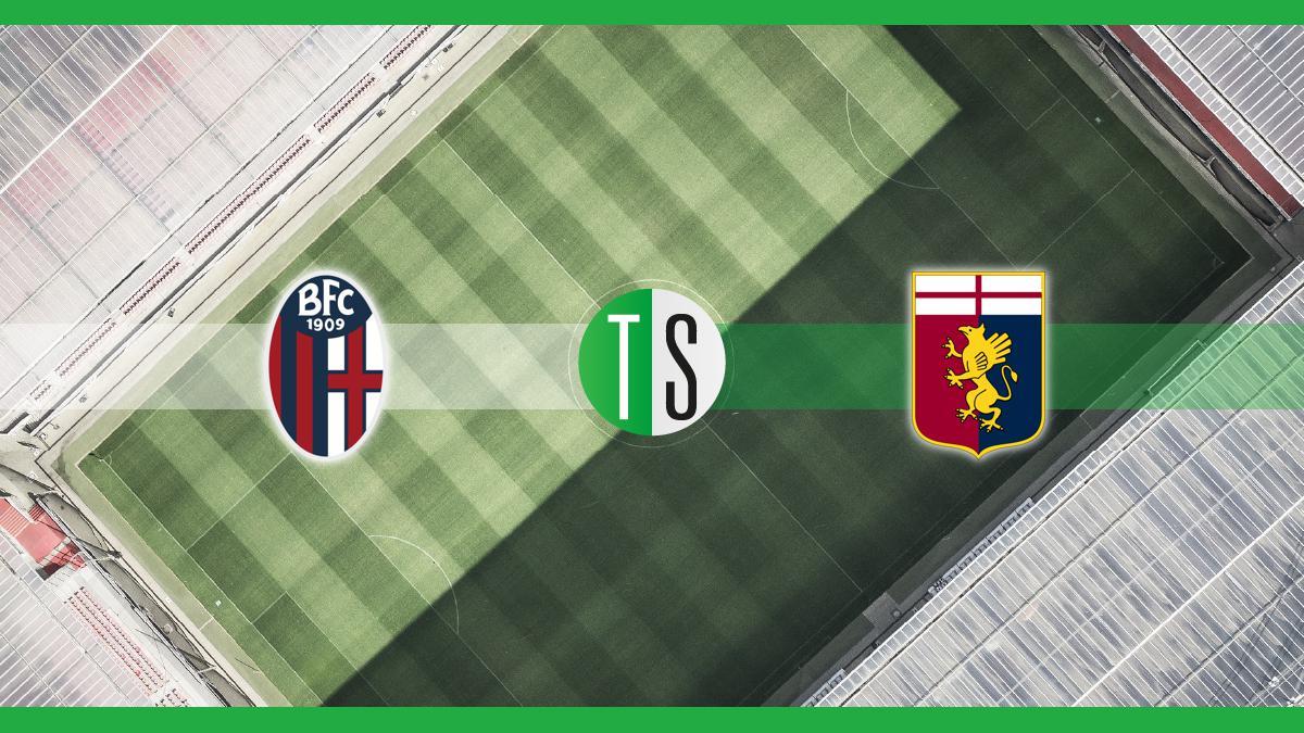 Serie A, Bologna-Genoa: probabili formazioni, pronostico e quote
