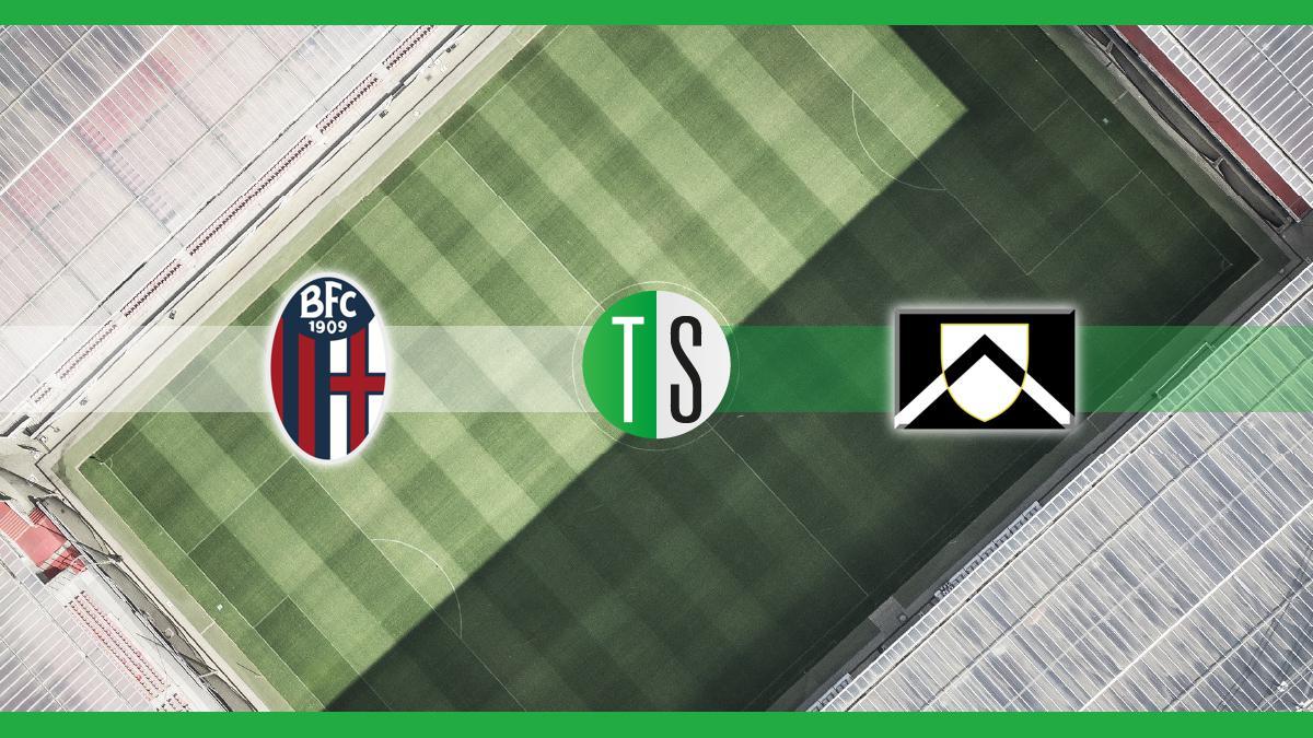 Serie A, Bologna-Udinese: probabili formazioni, pronostico e quote