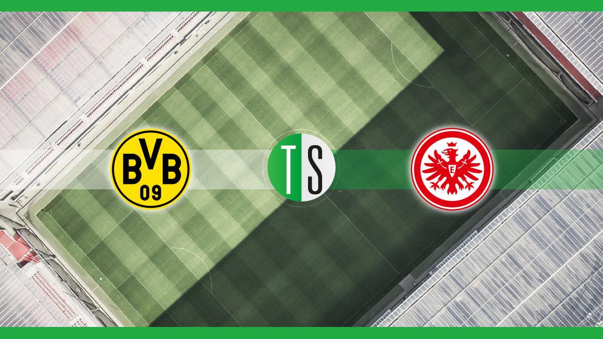 Bundesliga, Borussia Dortmund-Francoforte: probabili formazioni, pronostico e quote